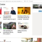 Kampania kontekstowo-behawioralna dla firmy Purmo na serwisie wp.pl