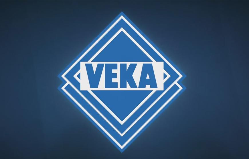 Billboard sponsorski VEKA